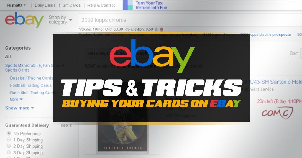 Collecting Football Cards Buying Selling Strategies And
