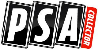 psacollector.com logo 4