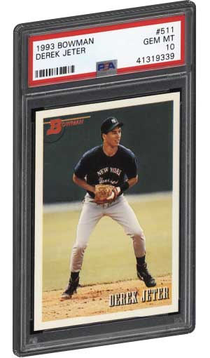 Derek Jeter Rookie Card Value Top 20 Jeter Baseball Cards
