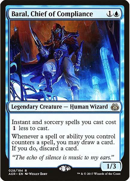 MTG Best Blue Cards in Commander Format | MTG Blue EDH Decks