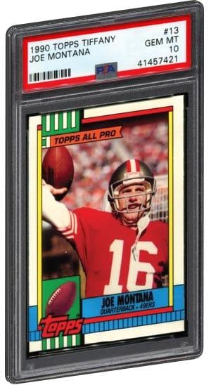 Huge Psa 10 Graded Gem Mint 96 Card Lot Perfect Cards Base Foot Ball Hof Re Sell Fast Color Sports Mem, Cards & Fan Shop