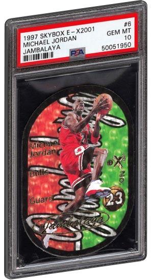 Top 10 Punto Medio Noticias Michael Jordan Baseball Cards Worth