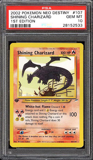 Top 10 Charizard Pokémon Card List | Most Expensive? Highest